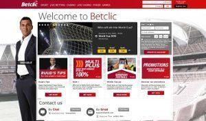 betclic website