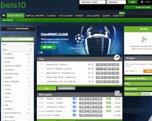 bets10 website