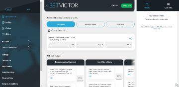 betvictor website