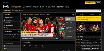 bwin website
