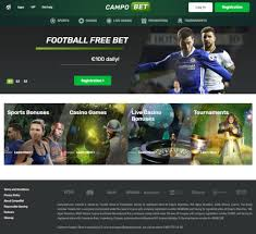 campobet website