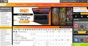 doublebet website