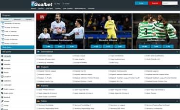 goalbet website