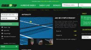 maxitip website
